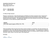 Microsoft Word - Contractor Approval Letter from Account - GOODRICH ROOFING CO.doc
