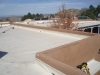 new mexico genflex roof white