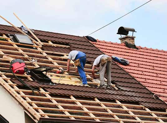 Best Roofers In Austin