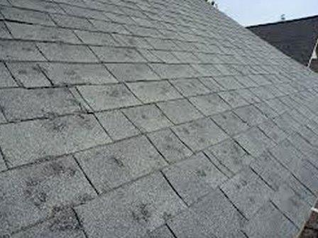Hail Damage Goodrich Roofing Albuquerque Nm