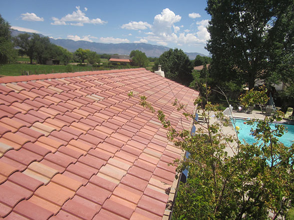 residential roofing in albuquerque
