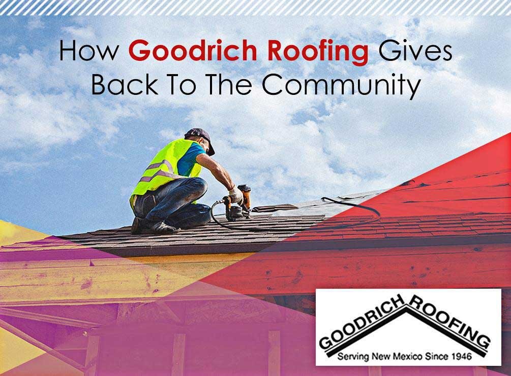 Goodrich Roofing