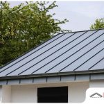 Top 4 Advantages of Low-Slope Metal Roofing